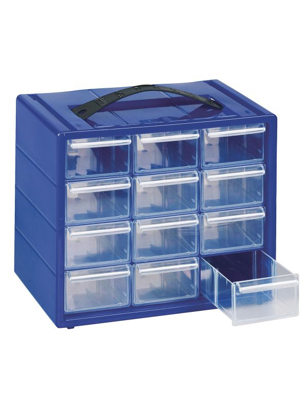 Cassettiere Mobil Plastic.Mobil Plastic Cassettiere Espace 30 Cassetti 365x150x270mm